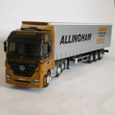 Allingham Transport