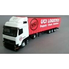 UCI Logistics