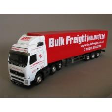 Bulk Freight Midlands