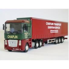 Chaplins Transport