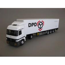 DPD Actros