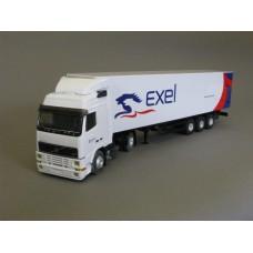 Exel Logistics