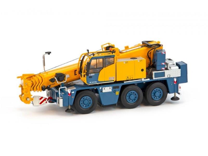 IMC 31-0142 Terex Demag A45 City Crane