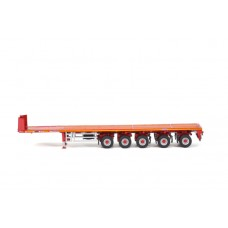 Ballast trailer 5 axle 04-1173