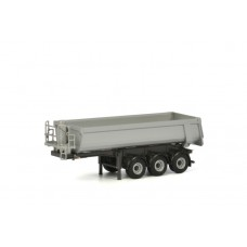 HALF PIPE TIPPER 03-2000