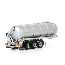 Vacuum Tank Trailer 03-1124