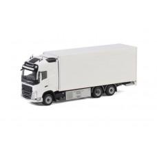 Volvo FH4 Box truck 03-2015