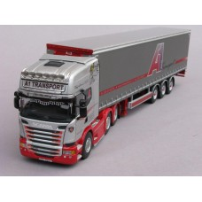 A1 Transport (NI) Ltd