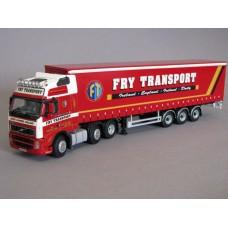 Fry Transport