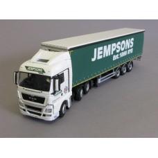 John Jempson & Son Ltd