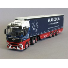 Malcolm Logistics