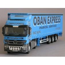 Oban Express
