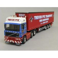 Trevor Pye Transport