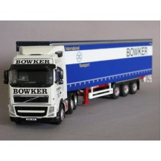WH Bowker International Ltd