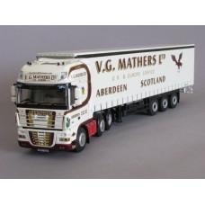 VG Mathers Ltd