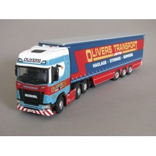 Olivers Transport