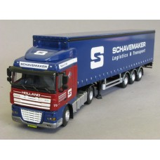 Shavemaker Transport WSI