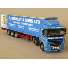 R Barkley & Sons Ltd 50th Anniversary
