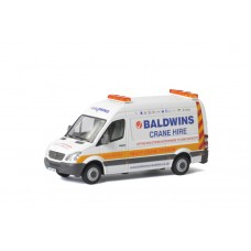 Baldwins Sprinter