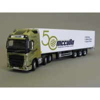 McCulla (Ireland) Ltd