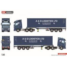 A & D Logistics