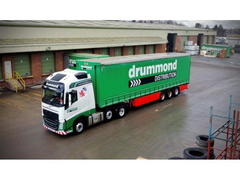 Drummond Distribution