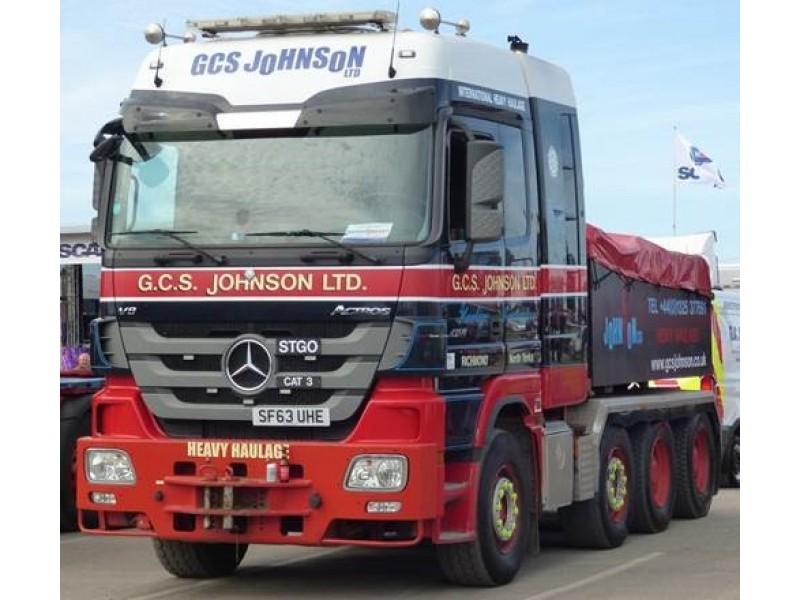 GCS Johnson