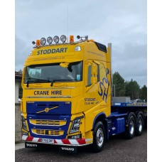Stoddart Crane Hire