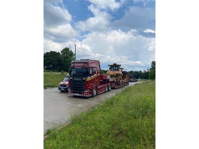 Tractor Exports Ltd